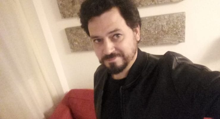Patricio Ramos Gatti