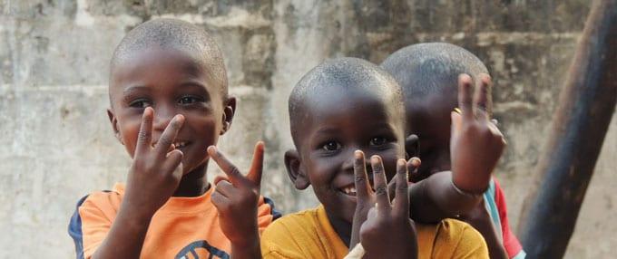 KAIRA LOORO Concurso Internacional de Arquitectura Arquitectura sagrada para Senegal