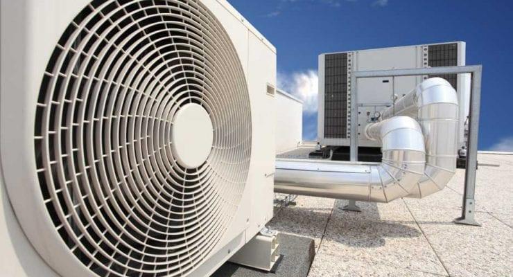 Crean film capaz de actuar como aire acondicionado solar