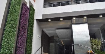 Edificio en altura de alta calidad en Barrio Norte, de Tucumán