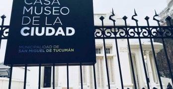 Museo de la Ciudad San Miguel de Tucumán
