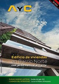 revista arquitectura y construcción