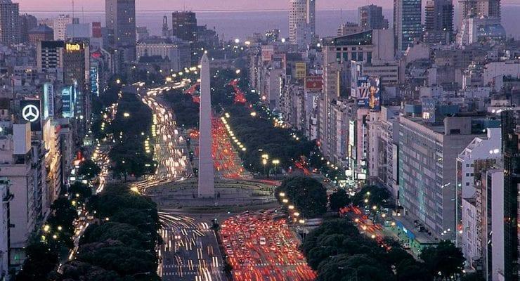 ciudad más poblada