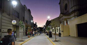 Calle Mendoza al 800 REMODELACIÓN Y PUESTA EN VALOR