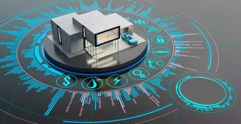 Sistema operativo para casas inteligentes
