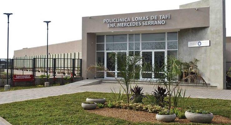 Policlinica Lomas de Tafí