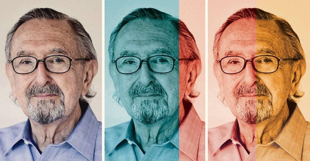 AyC revista arquitectura César Pelli Tucumán