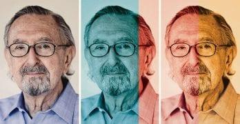 Falleció a los 92 años el arquitecto tucumano César Pelli / Adiós Maestro