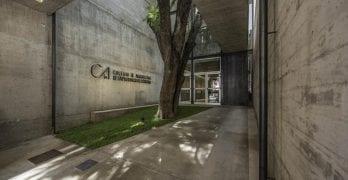 Córdoba será sede del IV Congreso Nacional de Arquitectos