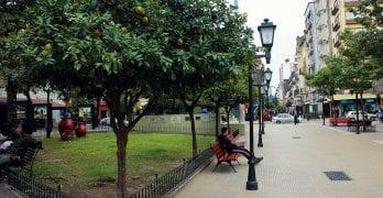 SOSTENIBILIDAD URBANA: buenas prácticas y calidad de vida