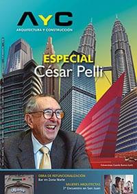 Revista AyC Número especial Pelli
