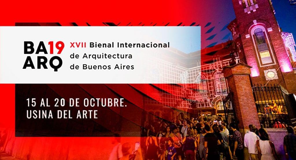 La XVII Bienal de Arquitectura Buenos Aires