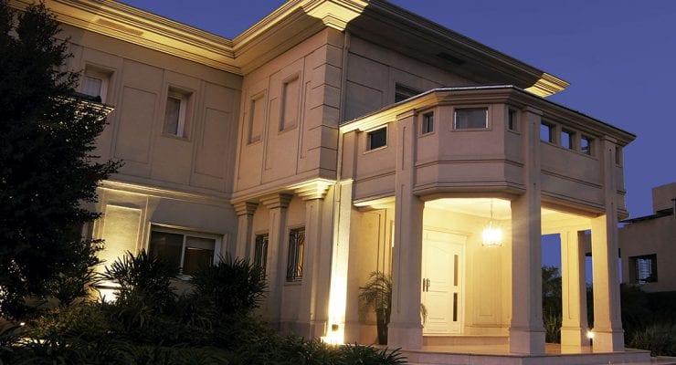 AyC arquitectura y construcción Jockey Club Yerba Buena