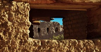 Región del NOA. La arquitectura de tierra como identidad cultural y el desarrollo del turismo