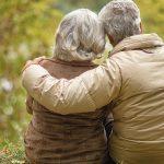 El entorno urbano para las personas mayores
