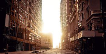 La pandemia podría acelerar la digitalización y automatización en las ciudades ¿Afectará la automatización a los arquitectos?