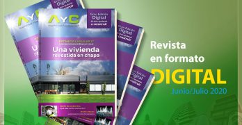 Revista digital AyC Junio/Julio 2020