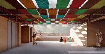 Concurso de Arquitectura para apoyar proyectos humanitarios KAIRA LOORO / Finalistas