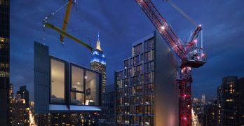 PREFABRICACIÓN Una solución para optimizar la industria de la construcción