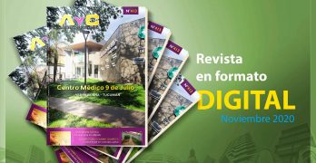 Revista digital AyC Noviembre 2020 + precios de la construcción