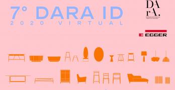 DArA ID 2020 VIRTUAL 7º Encuentro Internacional de Interiorismo y Diseño