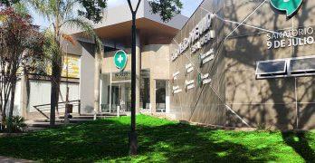 Centro Médico 9 de Julio – Yerba Buena / Tucumán