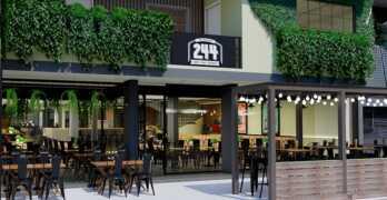 LA 244 / Local gastronómico – Bar – Cervecería