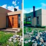 Amplia vivienda de fin de semana con vistas al paisaje / Tafí del Valle – Tucumán