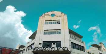 Mercado del Norte (Tucumán) Su historia en el presente (1939-2017)