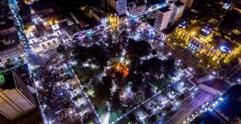 Las 14 joyas alrededor de la plaza Independencia
