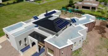 Cómo autogenerar electricidad y disminuir los consumos / Eficiencia energética en Tucumán